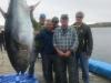 Team edge 1st fish 549 lbs
