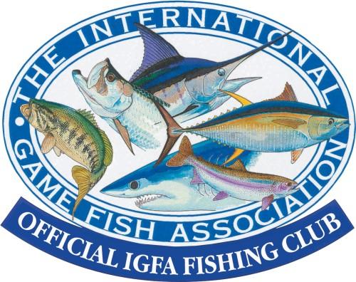 IGFA Club logo